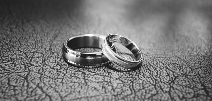 25 jaar getrouwd: cadeaus voor dit jubileum
