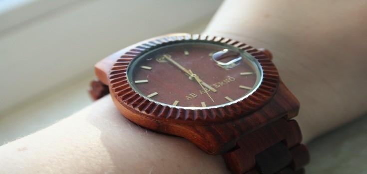 Review: de tijdloze horloges van Timeforest