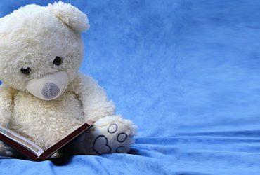 5 mooiste babyboekjes