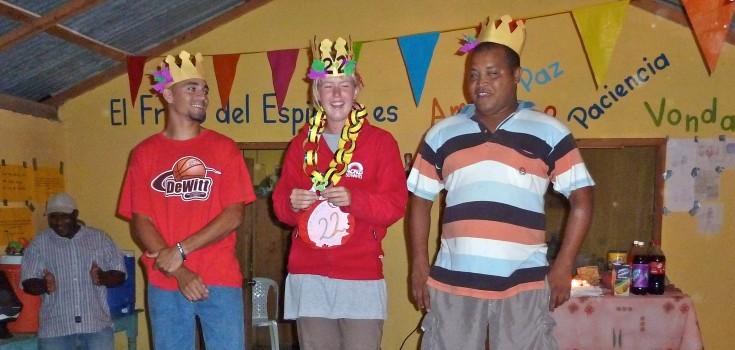 Verjaardag Dominicaanse Republiek