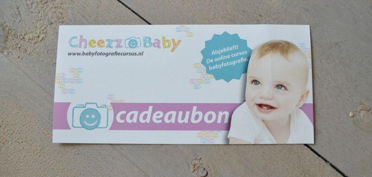 Babyfotografiecursus
