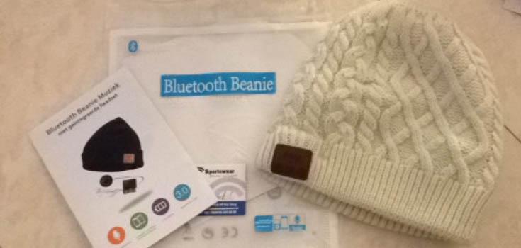 bluetooth-beanie