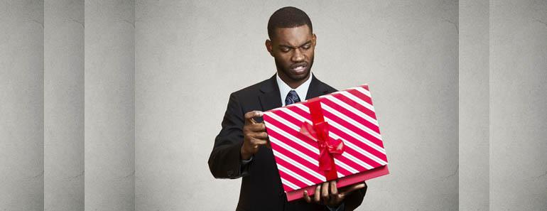 ergste cadeaus