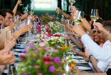 12 geboden voor bruiloftsgasten