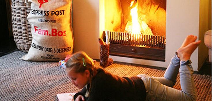 Review zak van Sinterklaas met eigen naam