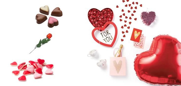 Hoe verras jij jouw Valentijn bij de HEMA?